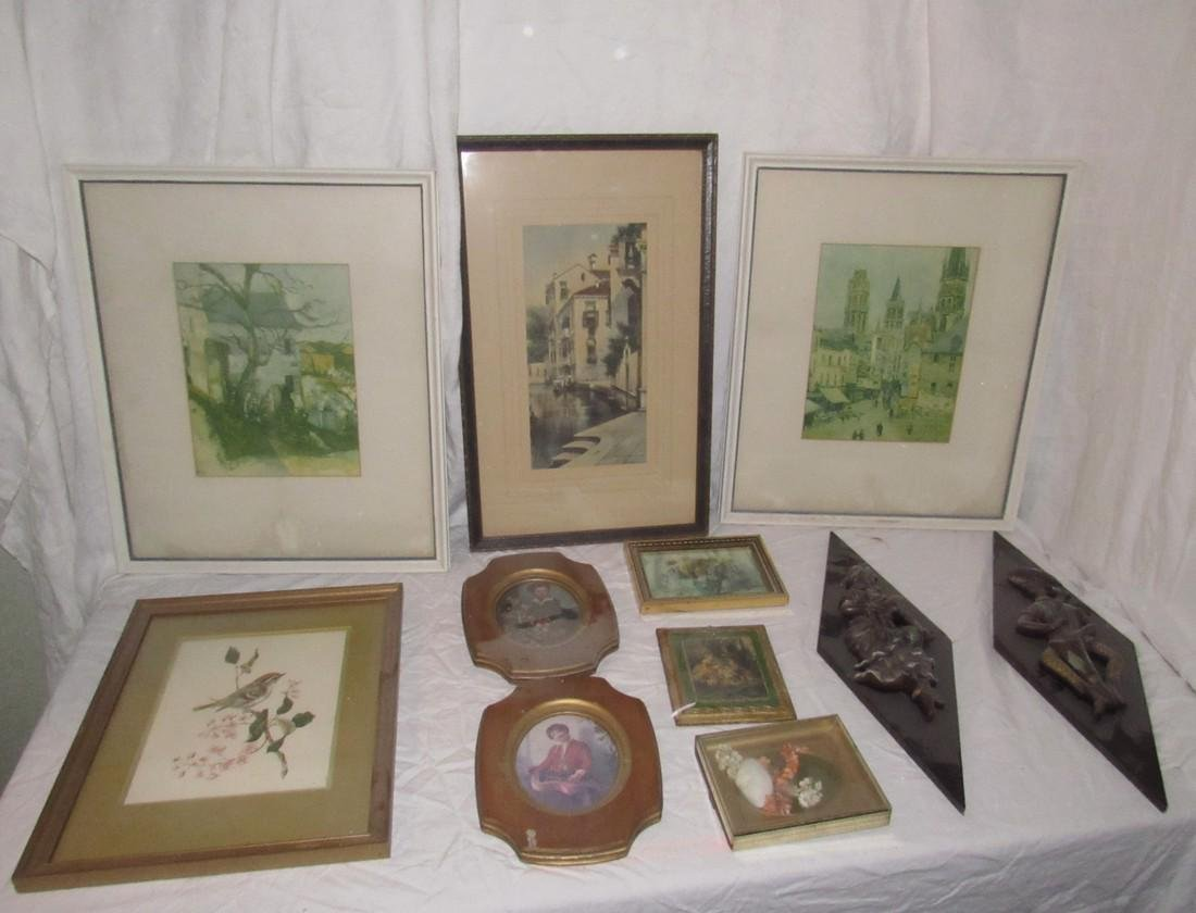 Prints & Wall Hangings