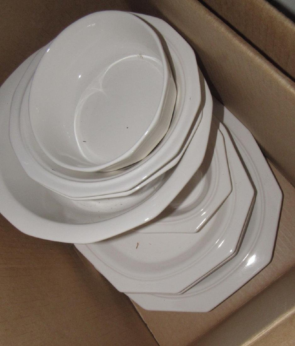 2 Boxes of Pfaltzgraff Dinnerware Dishes - 3