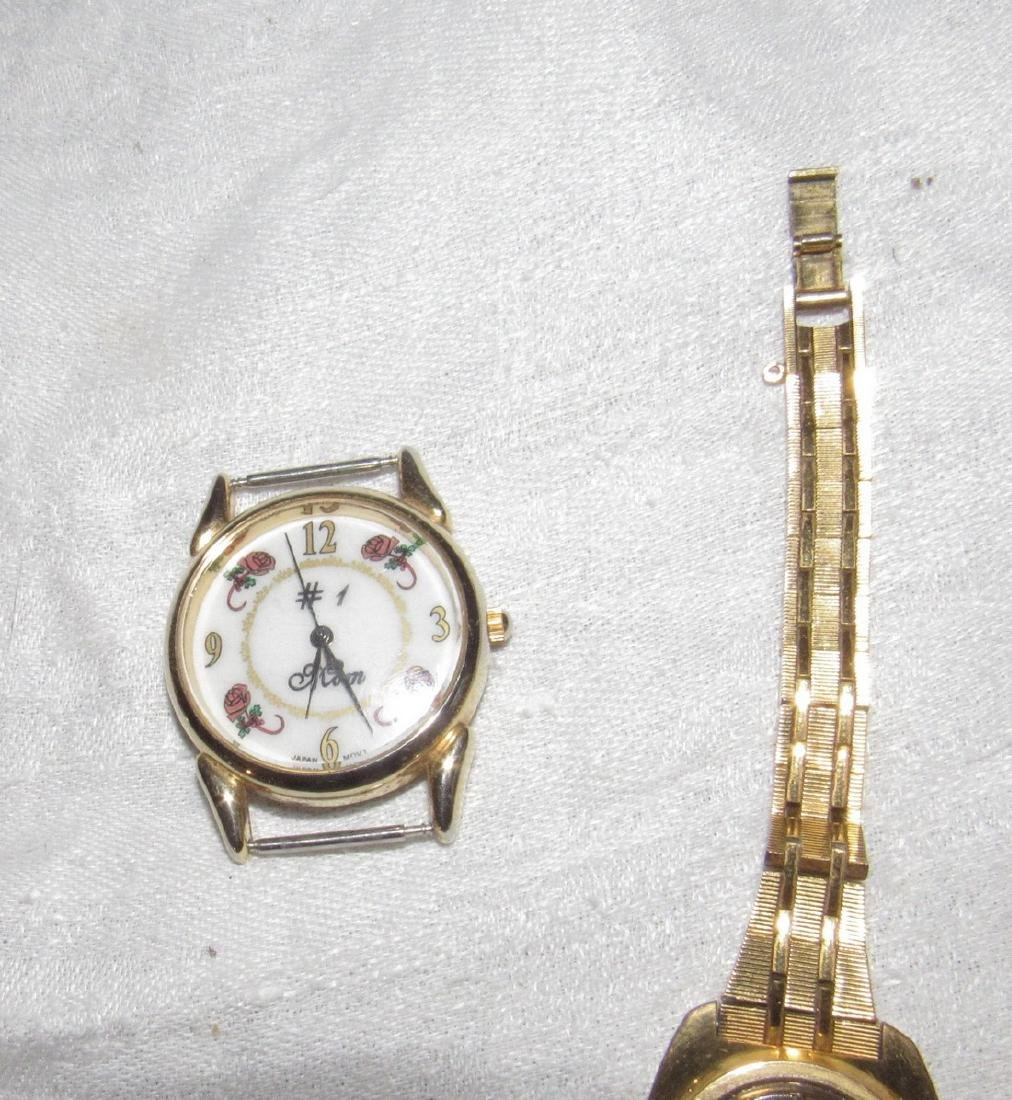 Timex & Benrus Watches - 2