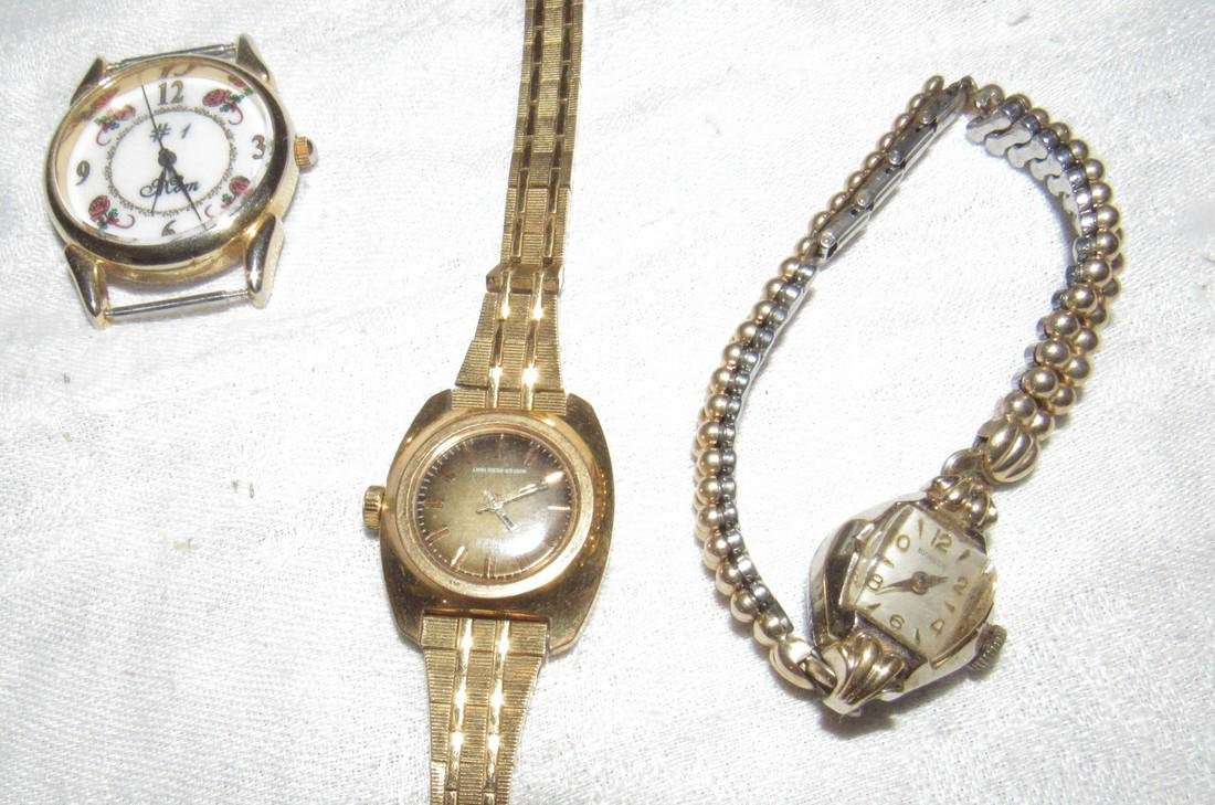 Timex & Benrus Watches - 3