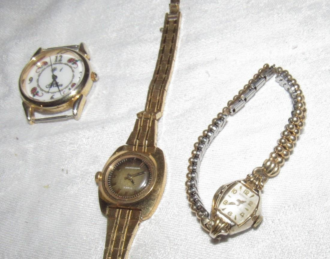 Timex & Benrus Watches - 4