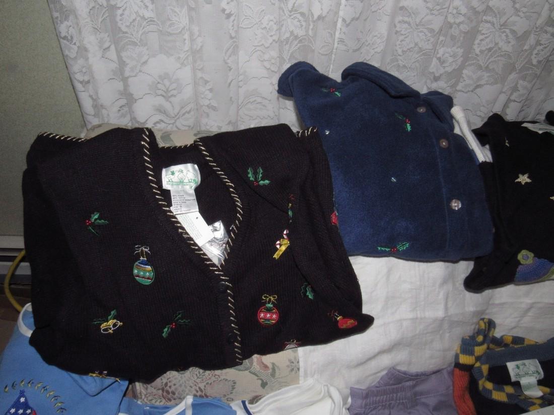 Large Lot of QVC Clothing Croft & Barrow Denim & Co - 8