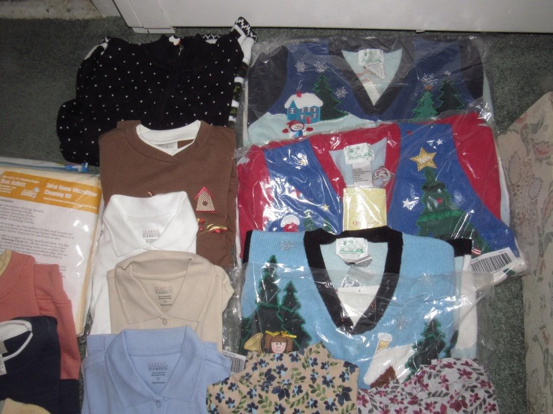 Lot of Clothing QVC - 2