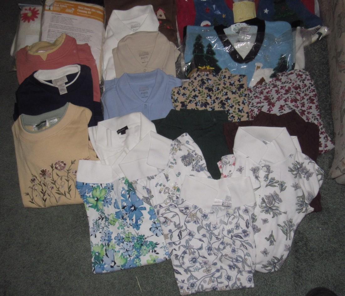 Lot of Clothing QVC - 3