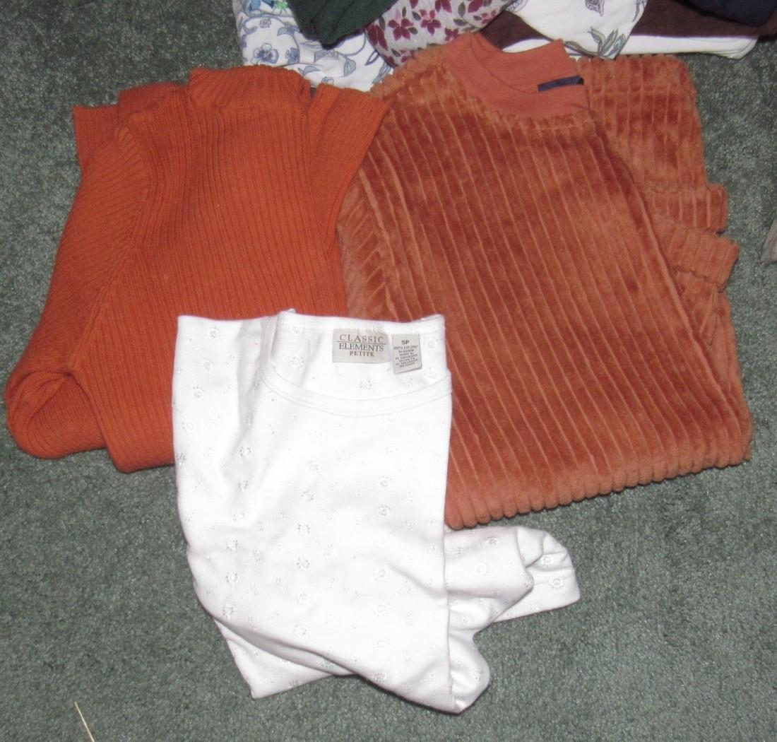 Lot of Clothing QVC - 4