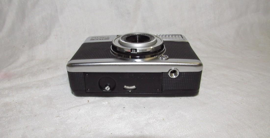 Fujica Half Camera - 3