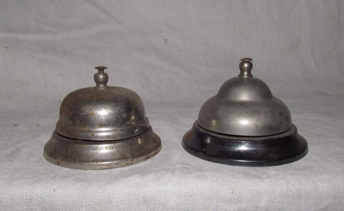2 Counter Bells