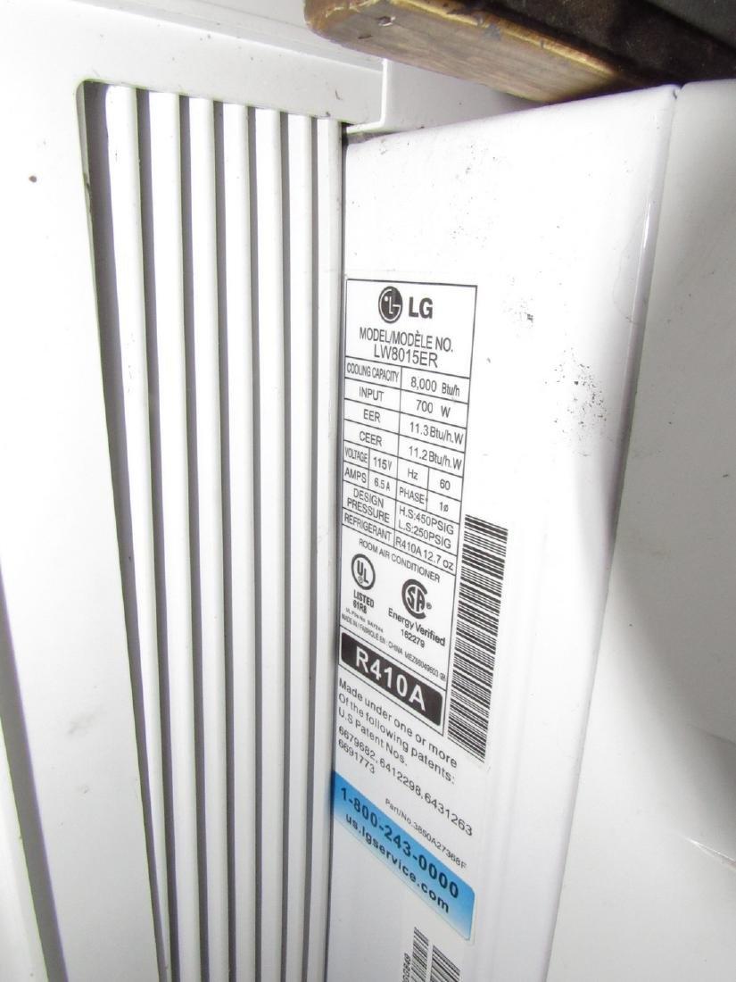 LG Air Conditioner - 2