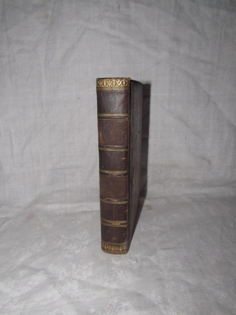 Hudibras The Late Wars by Zachary Grey 1772 Book
