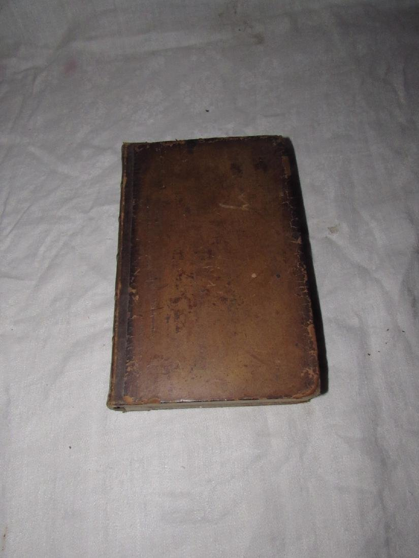Hudibras The Late Wars by Zachary Grey 1772 Book - 2