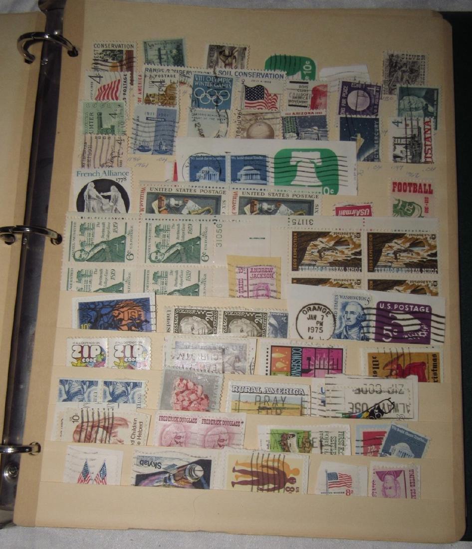 Stamp Album - 2