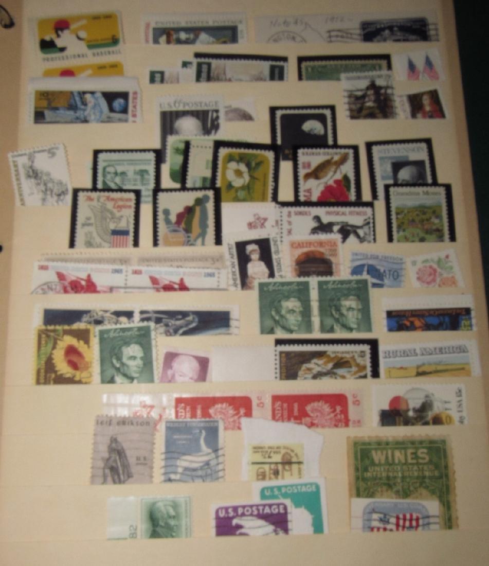 Stamp Album - 3