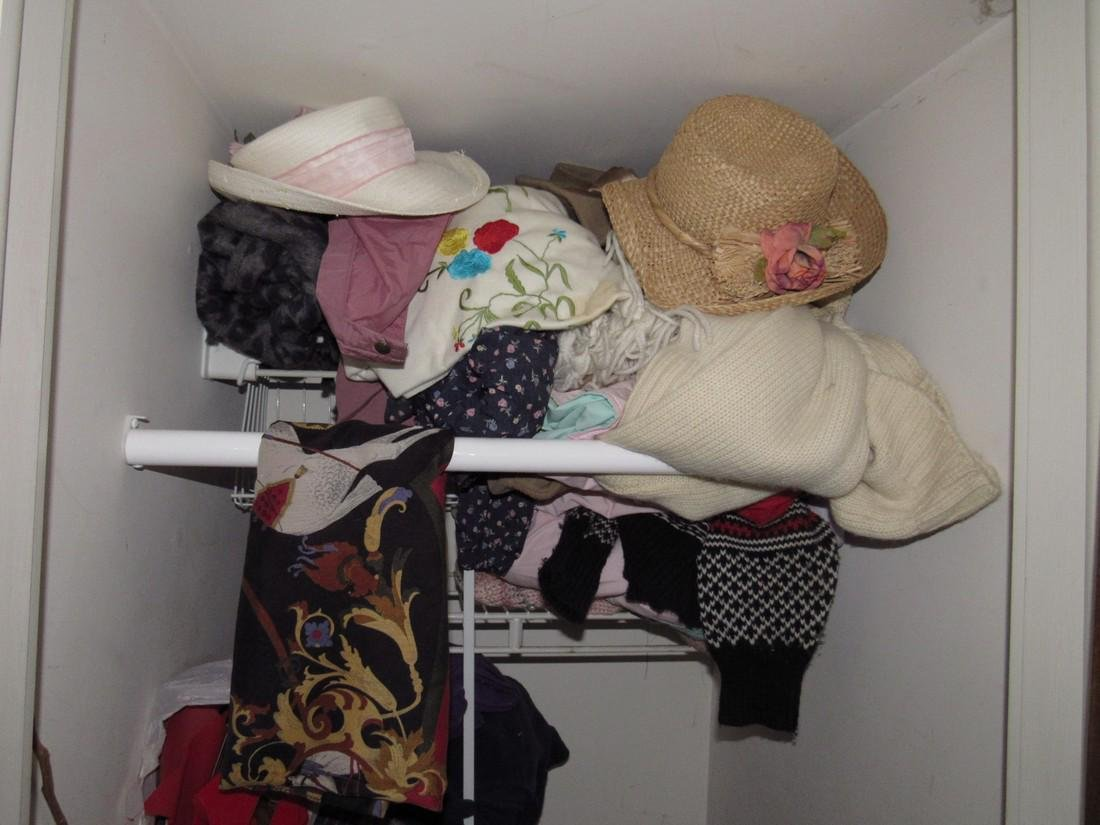 Clothing Contents Lot - 2