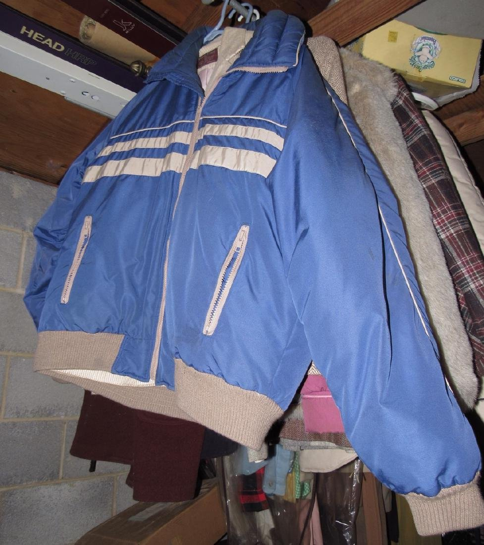 Clothing Coats Jackets Lot - 2