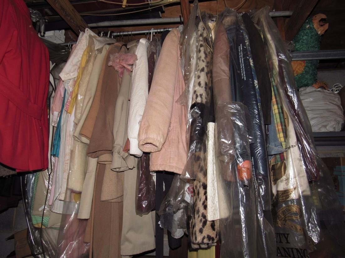 Clothing Coats Jackets Lot - 3