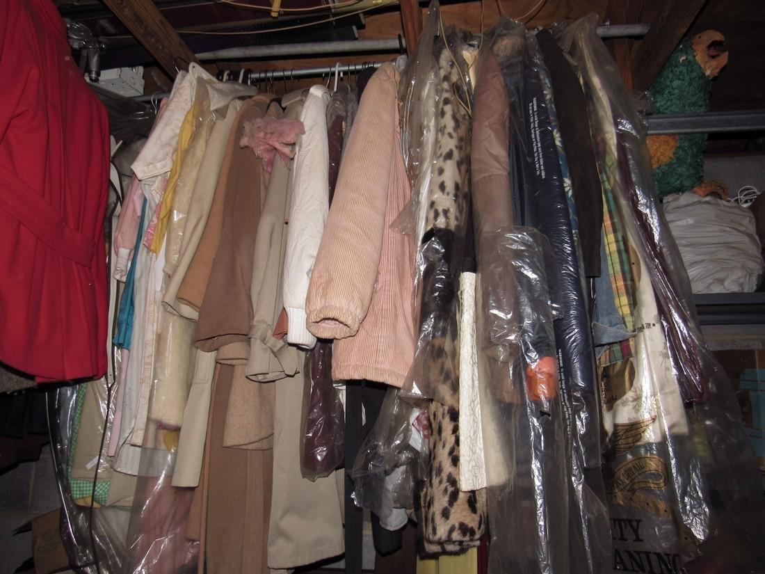 Clothing Coats Jackets Lot - 3