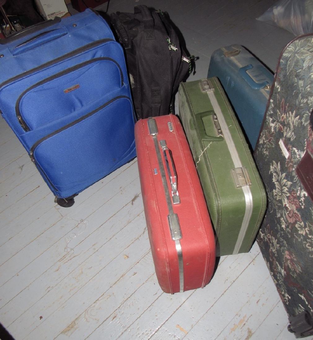 Suitcases - 2