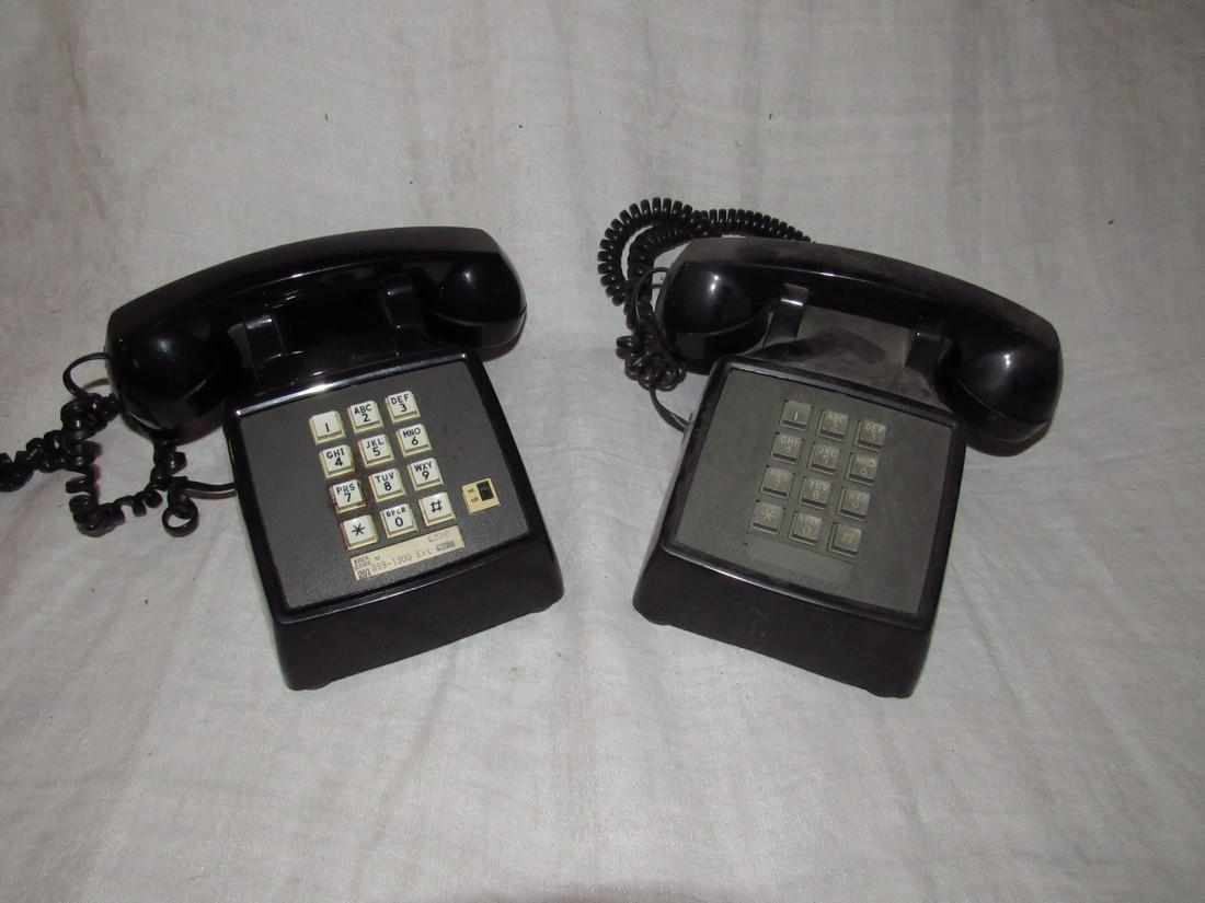 Vintage At&t Western Electric Telephones