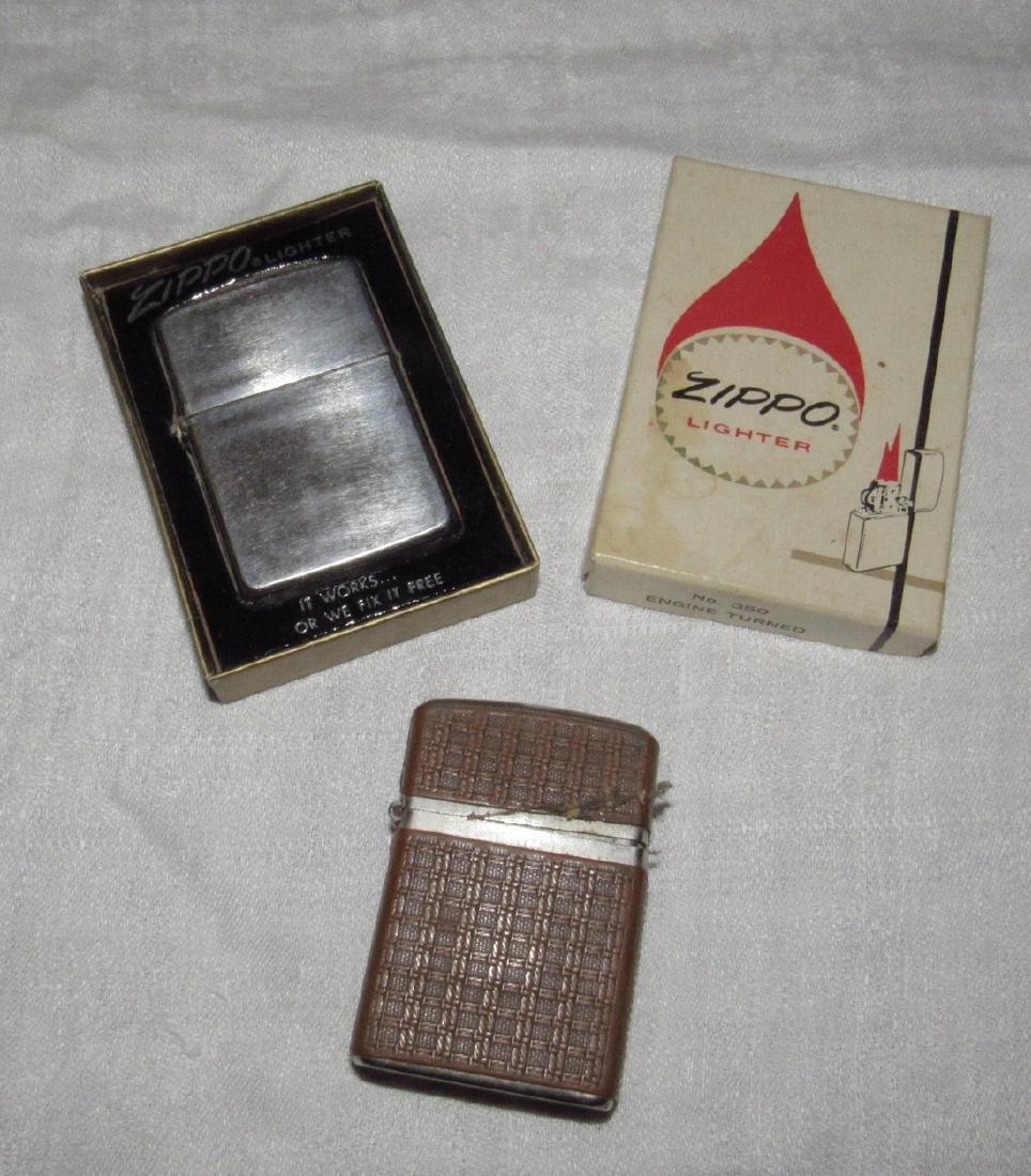 Zippo & Champ Lighters