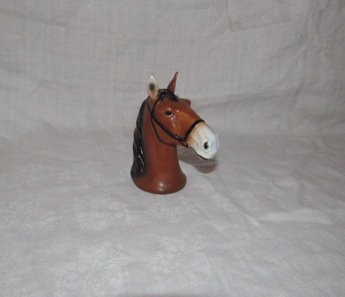 Vintage Scott Horse Head Bottle Opener