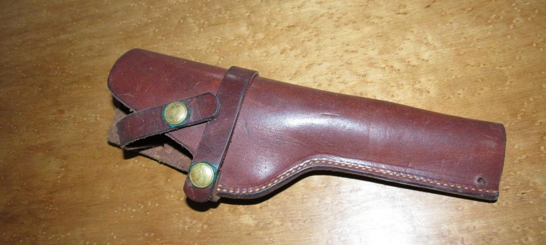 Hunter Pistol Holster 1100+2