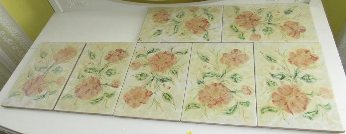 Ceramic Italian Tiles