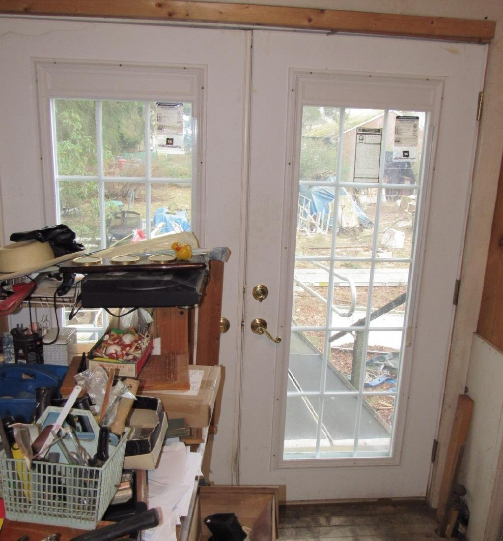 Jeld Wen Exterior French Double Doors