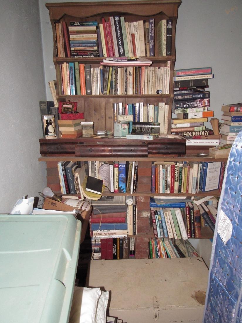Books & Misc