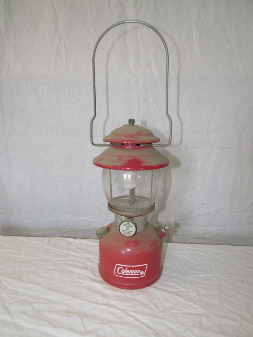 1976 Coleman Lantern