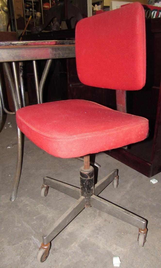 Vintage Harter Desk Chair