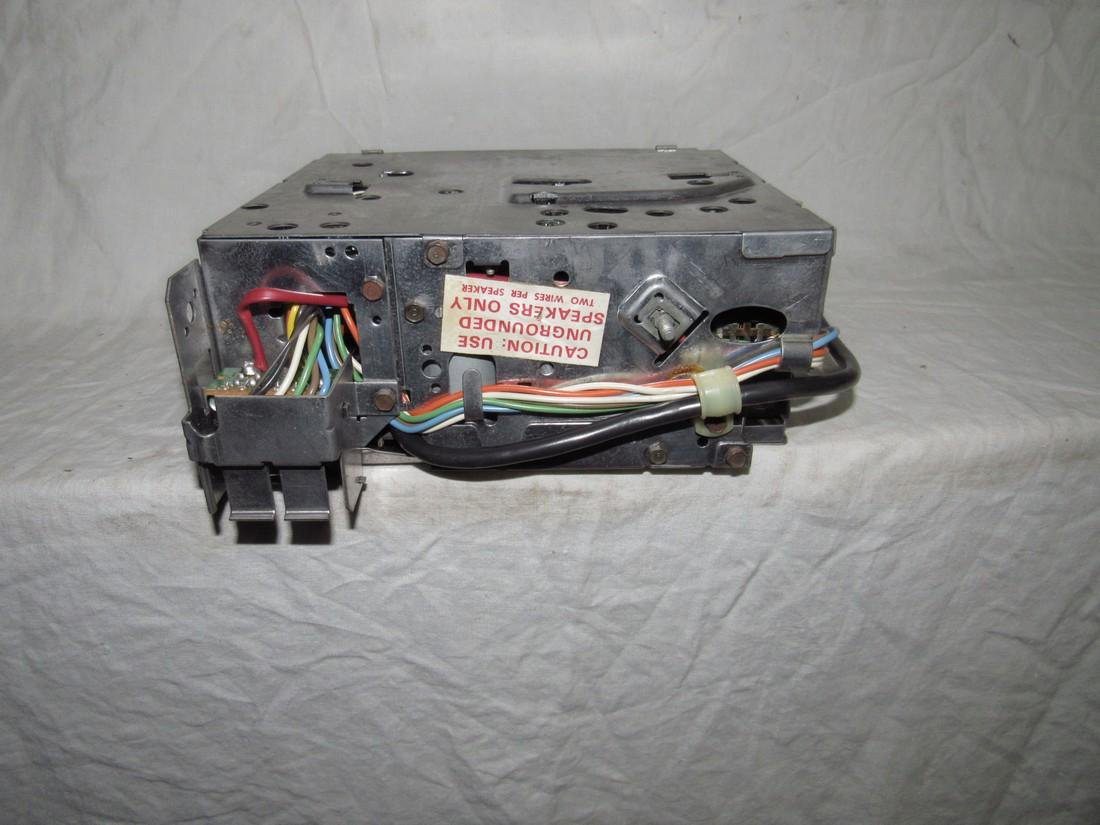 GM2700 Car Radio - 3