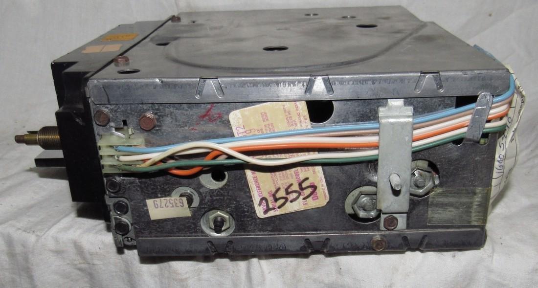 Delco AM Car Radio 60HPBT2 - 3
