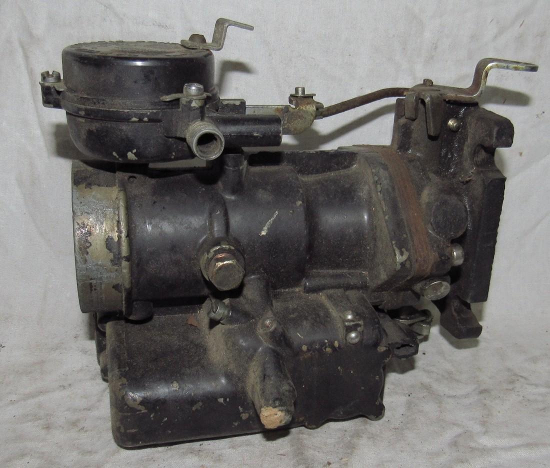 Carter YH Car Carburetor