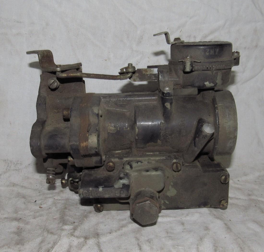 Carter YH Car Carburetor - 3