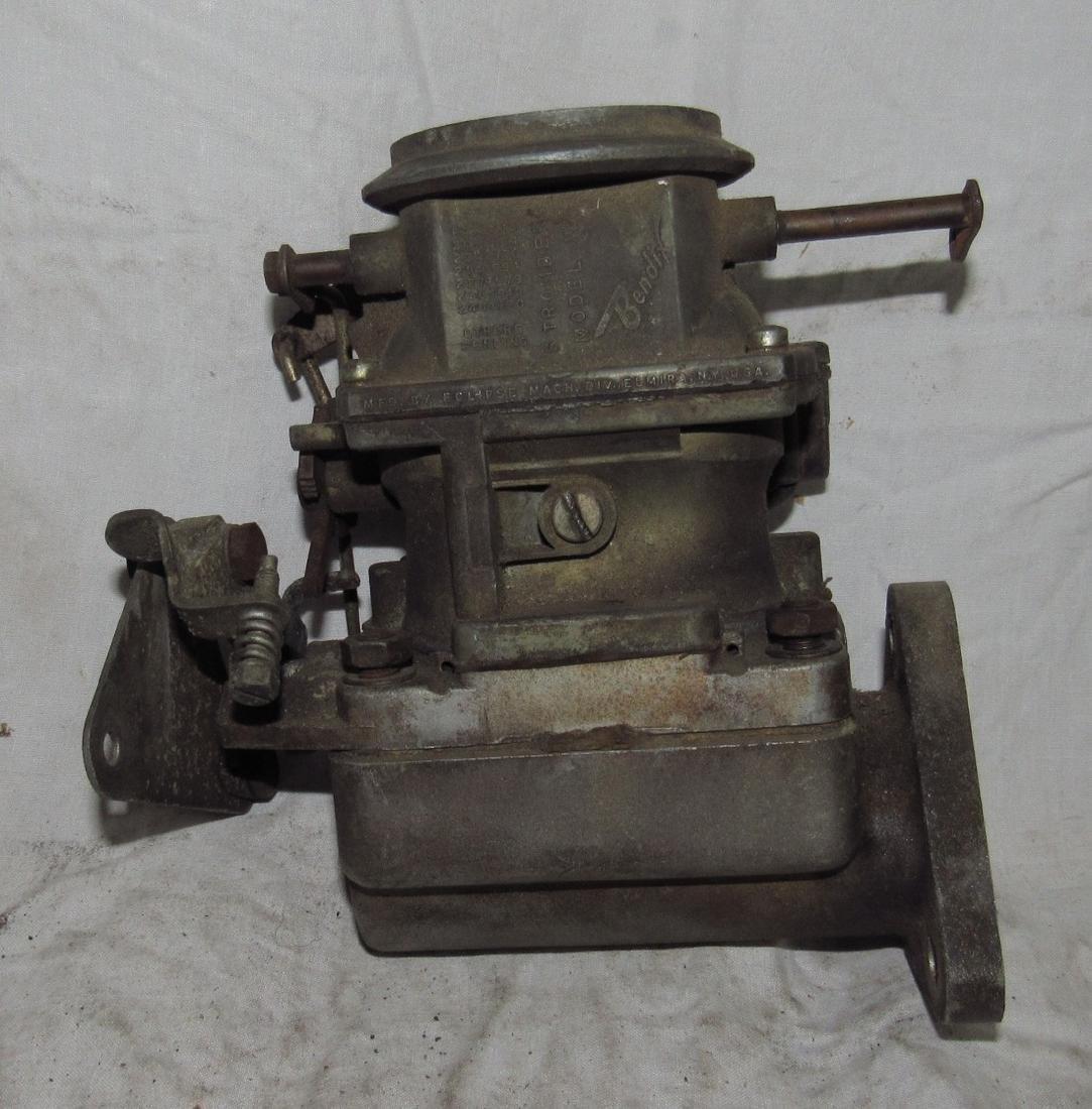 Stromberg Bendix WW Carburetor