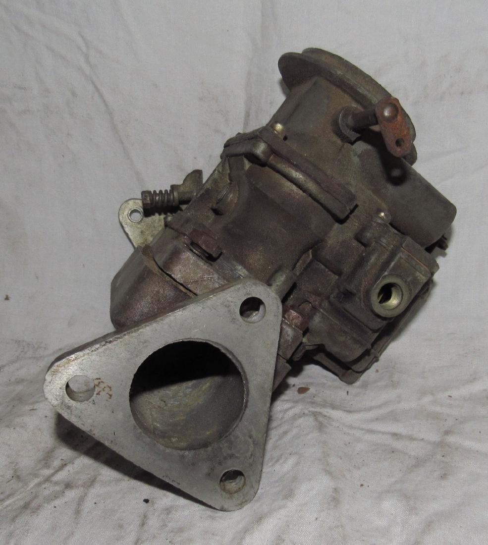 Stromberg Bendix WW Carburetor - 2