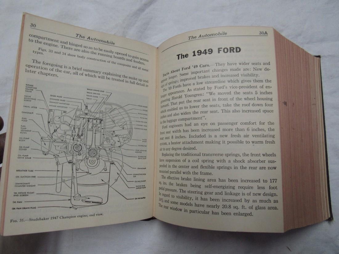 Audels Automobile Guide Book - 2