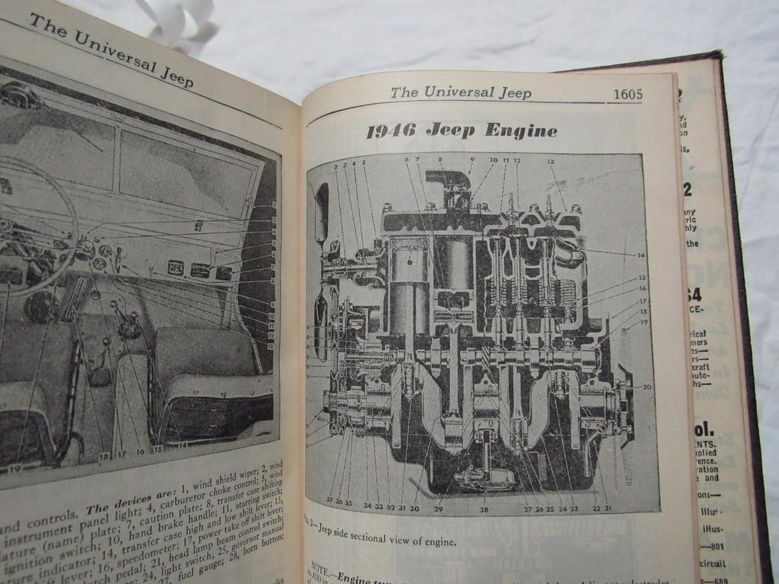 Audels Automobile Guide Book - 5