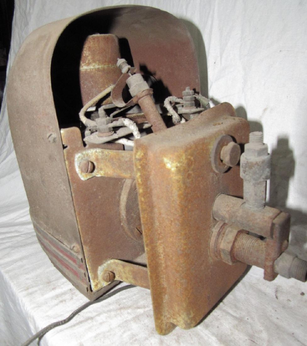 2 Stewart Warner Southwind Car Heaters - 4