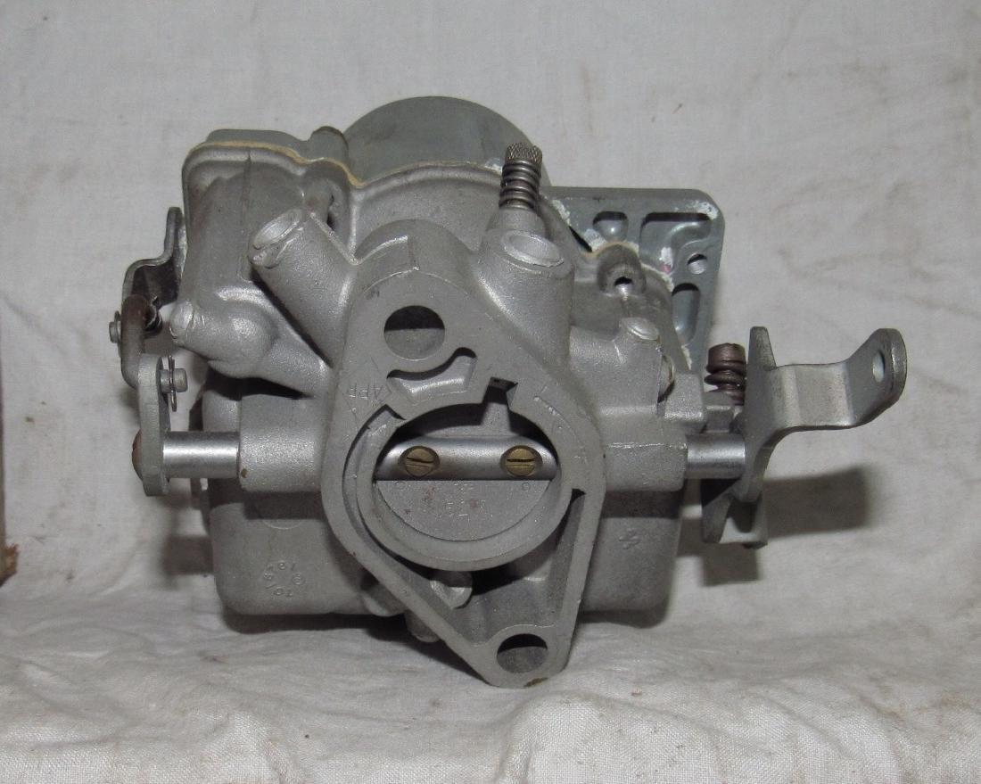 General Motors New Old Stock Single Barrel Carburetor - 4