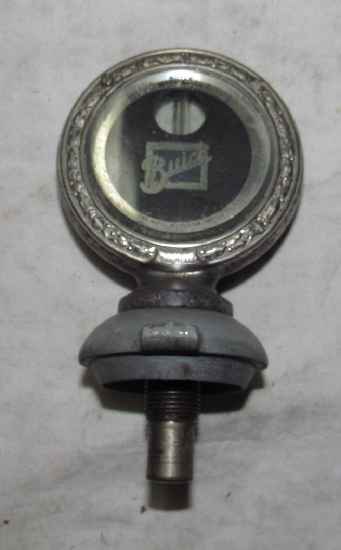 Boyce Motor Meter Buick Radiator Cap