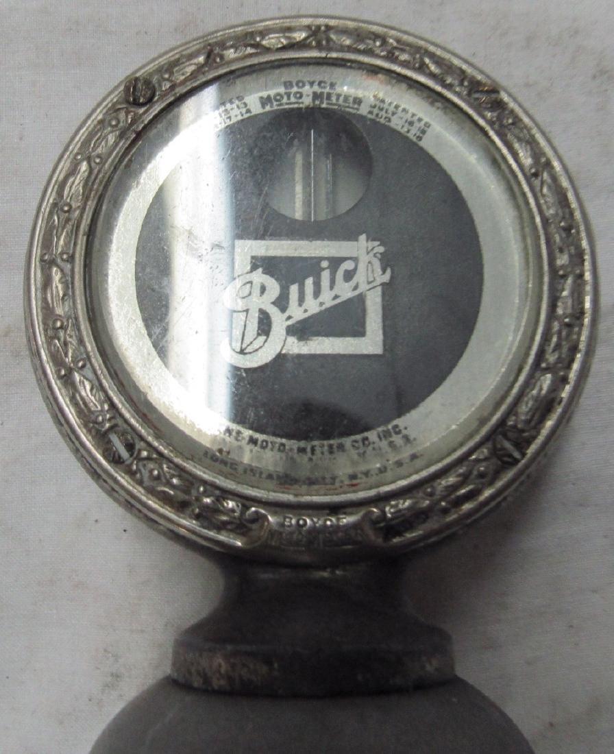 Boyce Motor Meter Buick Radiator Cap - 2