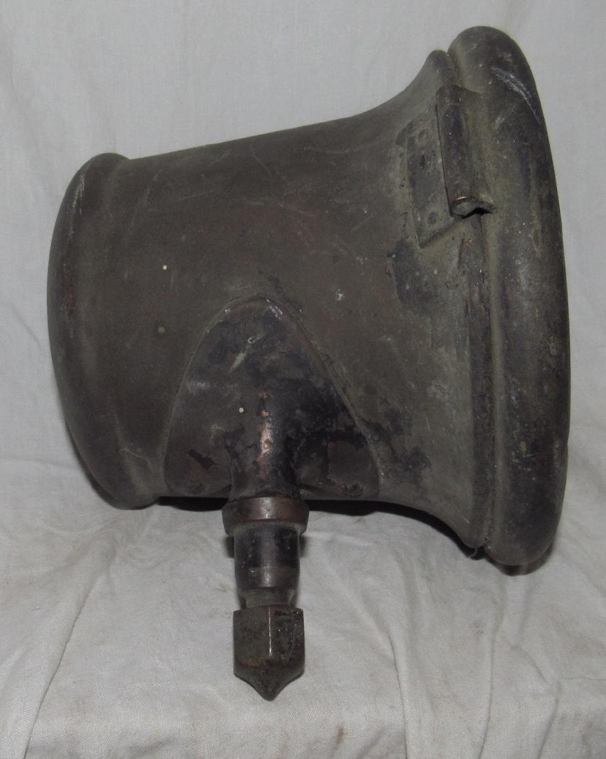 Antique Car Headlight - 2