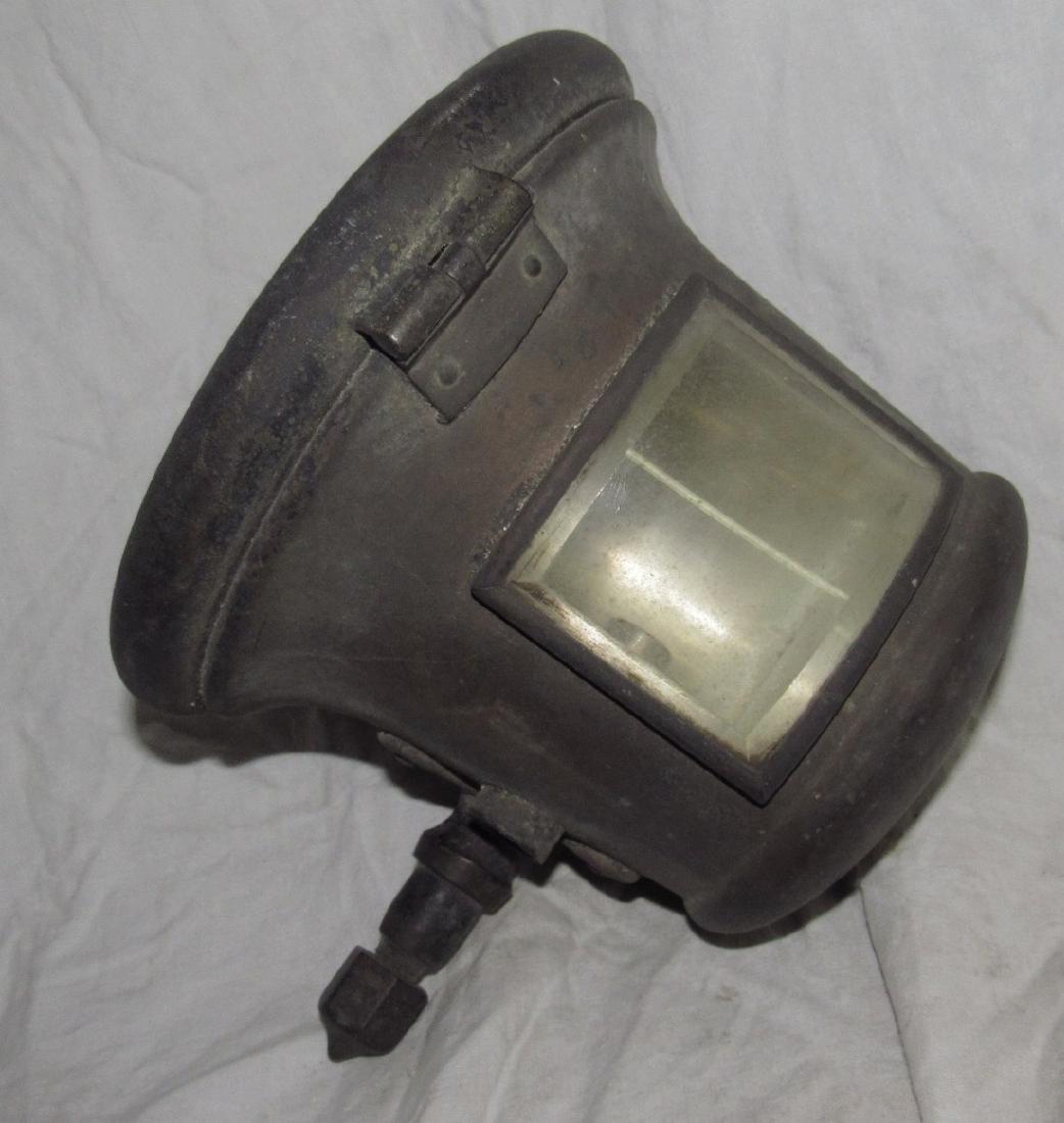 Antique Car Headlight - 3