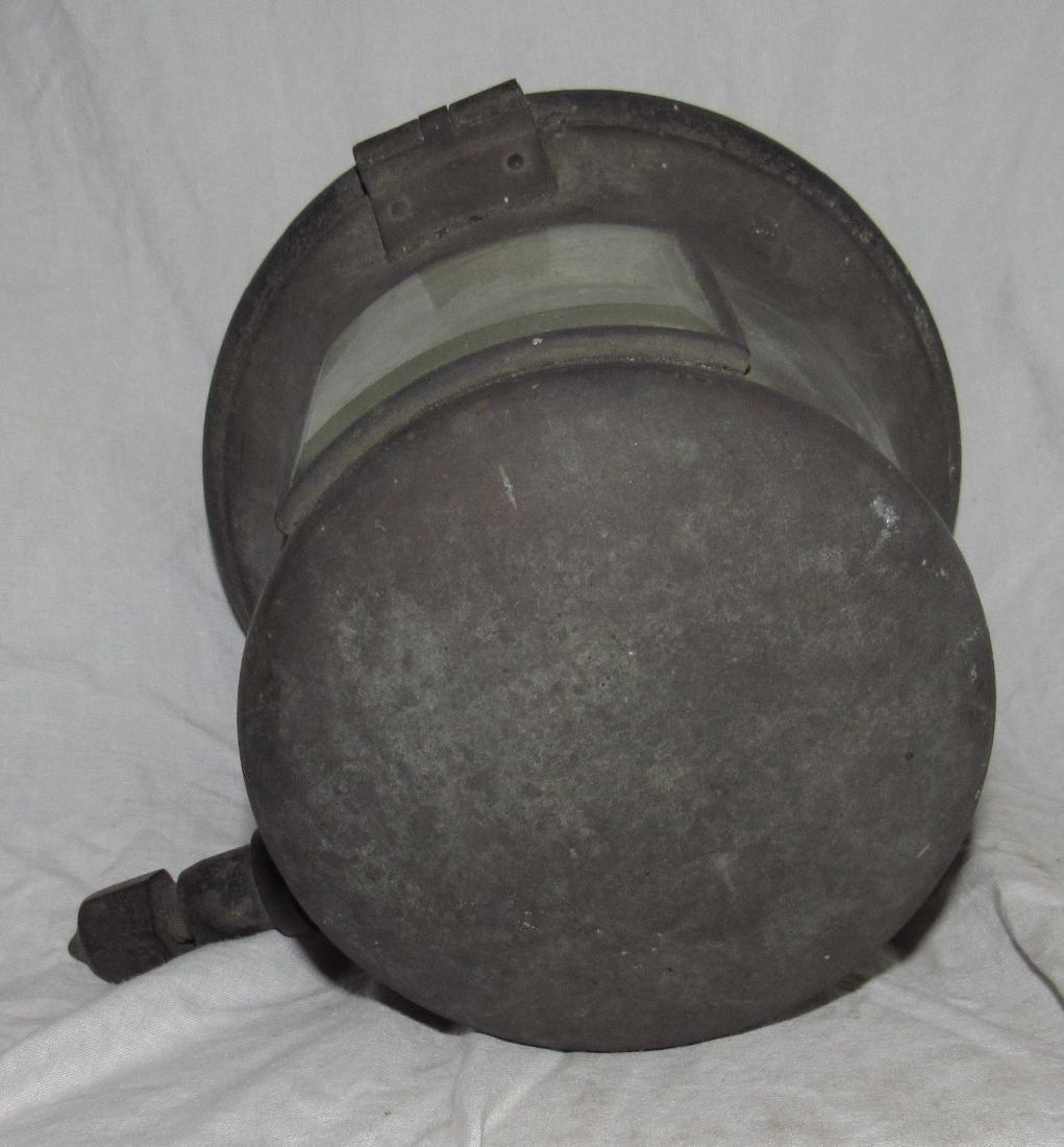 Antique Car Headlight - 4