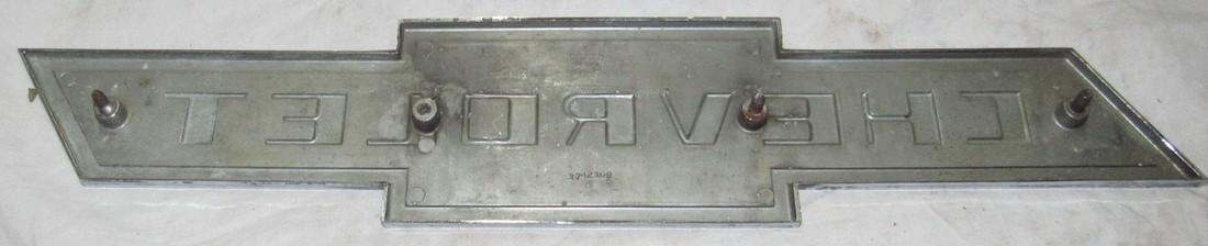 Chevrolet Car Truck Emblem - 2