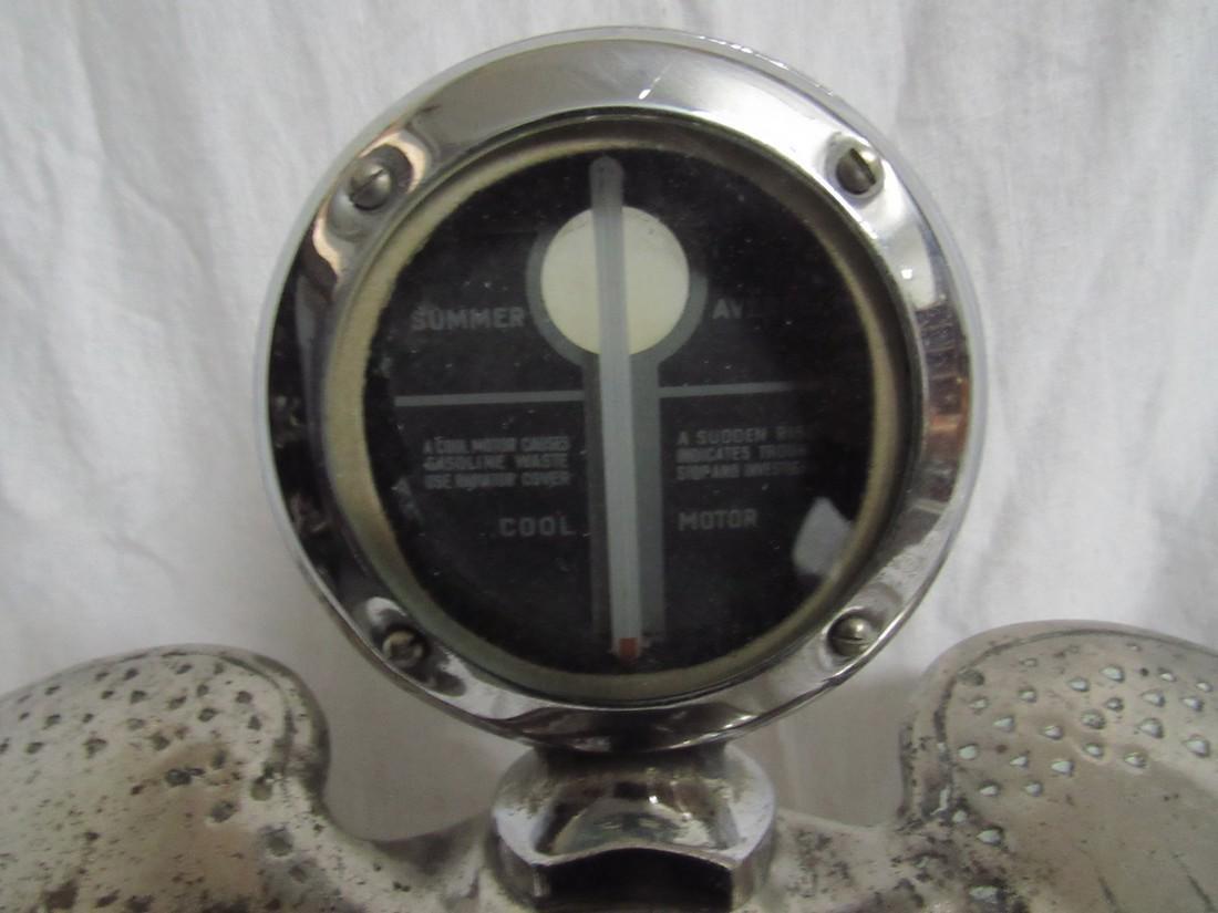 Buick Moto-Meter Radiator Cap - 2