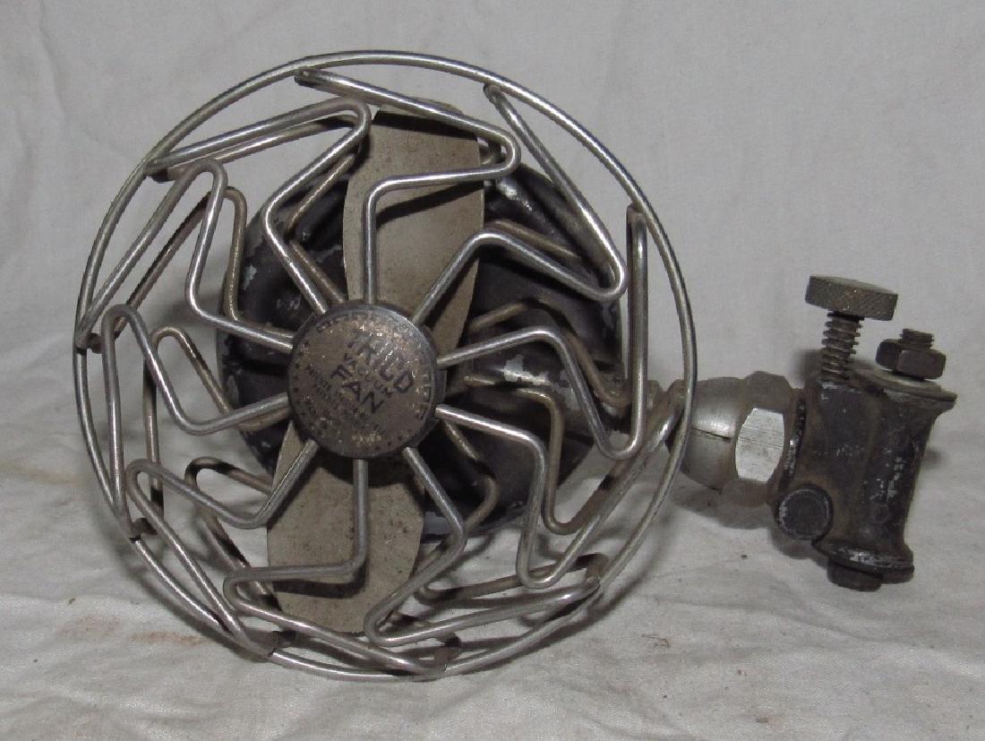 Trico Car Fan