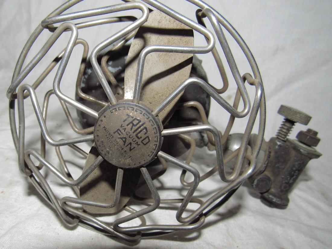 Trico Car Fan - 3