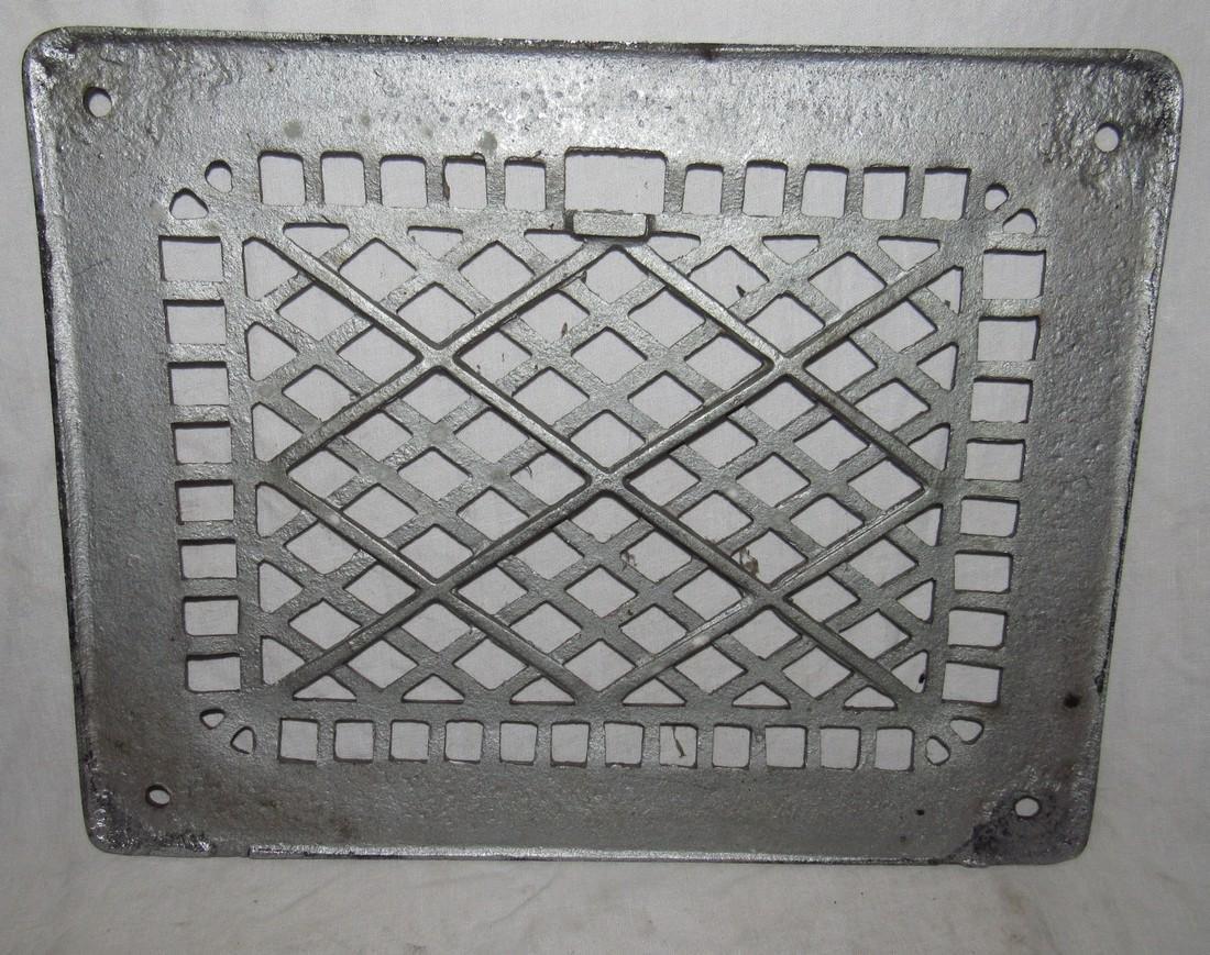 Car Grates - 2
